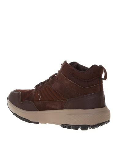 Skechers Yürüyüş Ayakkabısı Kahve